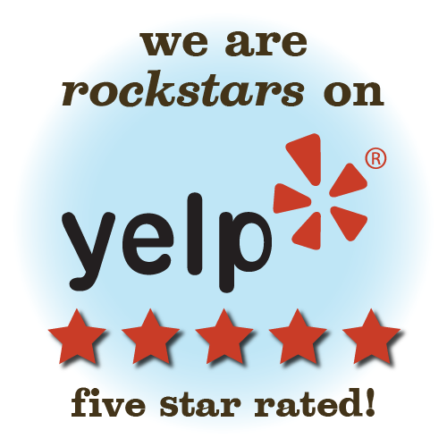 Out-U-Go! Pet Care is a rockstar on Yelp!